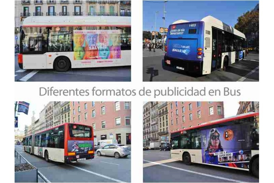 publicidad barcelona